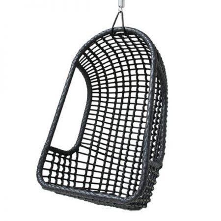 fauteuil-supendu-noir