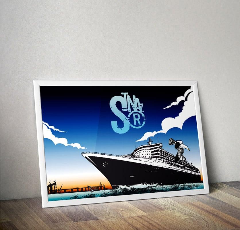 Poster-STNAZR-bateau-croisiere